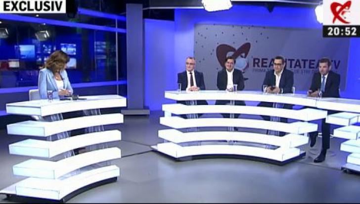 Bănicioiu, Constantin și Cîmpeanu, despre Pro România și problemele guvernării PSD