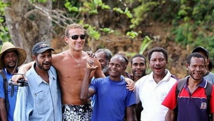 """Radu Mazăre, """"vedere"""" din Madagascar. Interviu pentru Euronews: """"N-am nicio şansă..."""" / Foto: Euronews"""