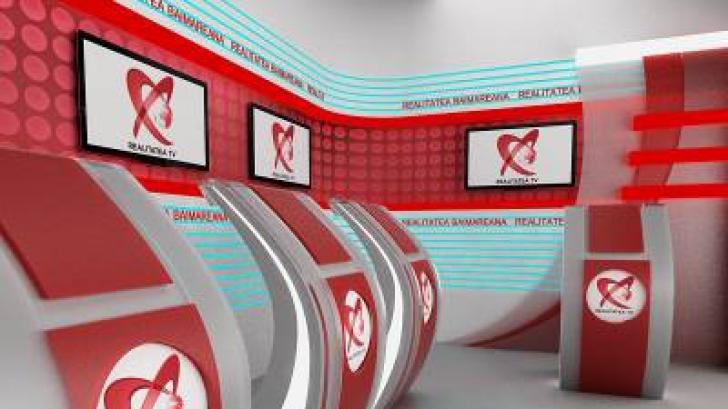 Sondaj CURS: Realitatea TV şi realitatea.net, printre principalele surse de informare ale românilor