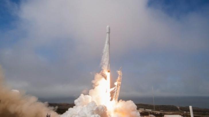 Doi sateliți de ultimă generație, lansați cu succes pe orbita Terrei