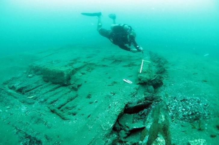 Comoara din Marea Caraibilor: Ce a găsit un robot pe fundul apei valorează 17 miliarde de dolari!