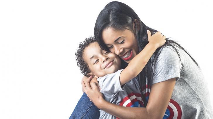 """Scrisoare emoționantă. """"De ce fiul meu nu-mi spune 'Mama'"""""""