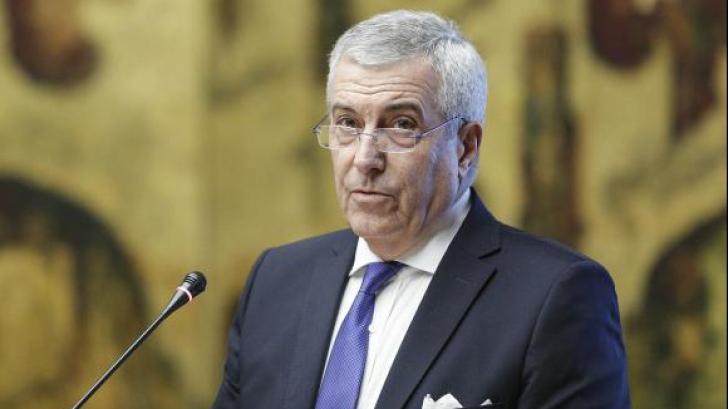 Șeful Senatului, îngrijorat după retragerea SUA din acordul nuclear