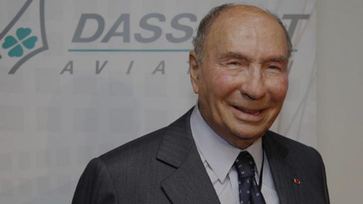 Doliu în presă. A murit un patron de ziar care era miliardar în euro