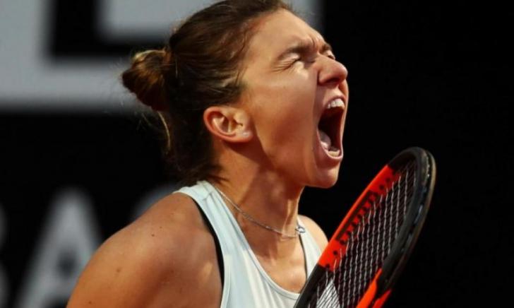 Simona Halep s-a calificat în turul 3 la Roland Garros. Cine este următoarea adversară
