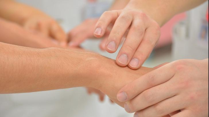 Simptome bizare care pot prevesti o boală gravă