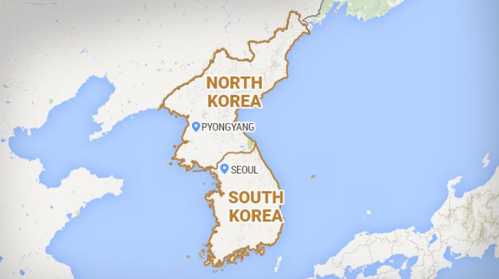 peninsula coreea