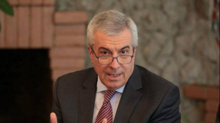 Reacția lui Călin Popescu Tăriceanu, după decizia CCR, privind revocarea lui Kovesi: Mă bucură