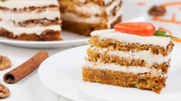 Tort de morcovi - cum să prepari cel mai bun tort. Toată lumea îşi va cere reţeta