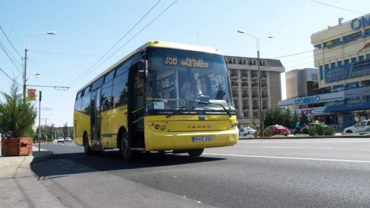 S-a decis ce se întâmplă cu gratuitatea pe mijloacele de transport în comun din Ploiești