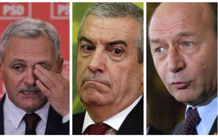 Dan Vasile Mihale: ,,Șobolanii'' racolează de la Dragnea, Tăriceanu și Băsescu