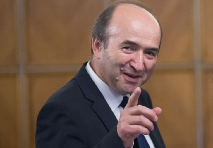 Tudorel Toader acruncă bomba: Cred că preşedintele Iohannis va respecta decizia CCR