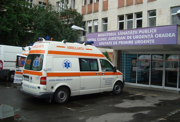 Criză la UPU Oradea. Medicii şi-au dat demisia în masă