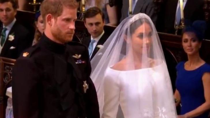 Prinţul Harry şi Meghan Markle, decizie-surpriză la doar câteva zile de la nuntă