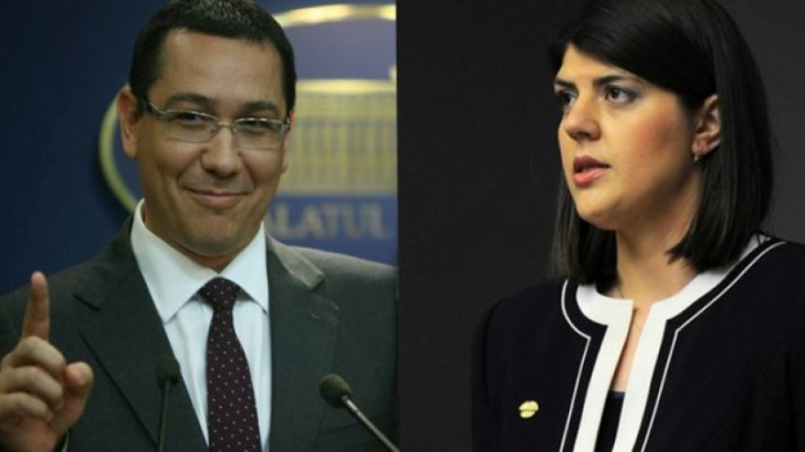 Victor Ponta, interviu pentru Euronews. Anunţ suprinzător despre mandatul lui Kovesi