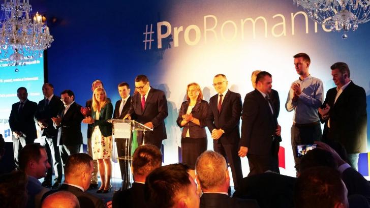 """Cum încearcă PSD să îl impiedice pe Victor Ponta să îşi facă grup parlamentar """"Pro România"""""""