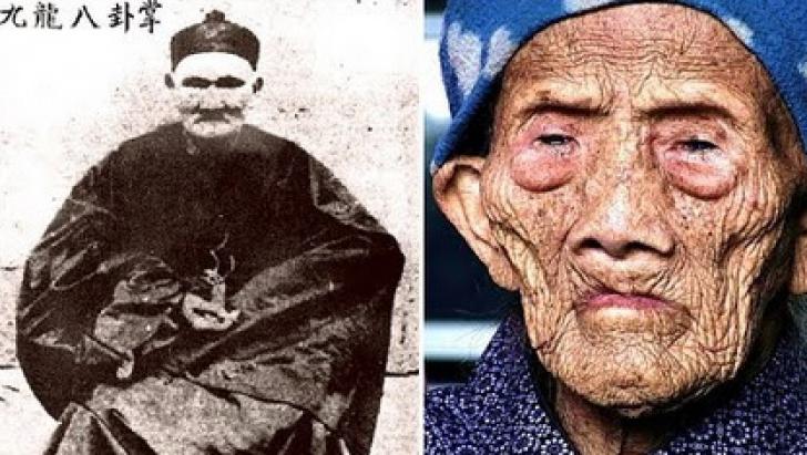 Vindecătorul chinez care a trăit 256 de ani. Formula magică a vieţii şi cele 13 cauze ale bolii