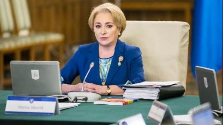 Viorica Dăncilă pleacă la Varșovia, pentru consultări interguvernamentale România-Polonia