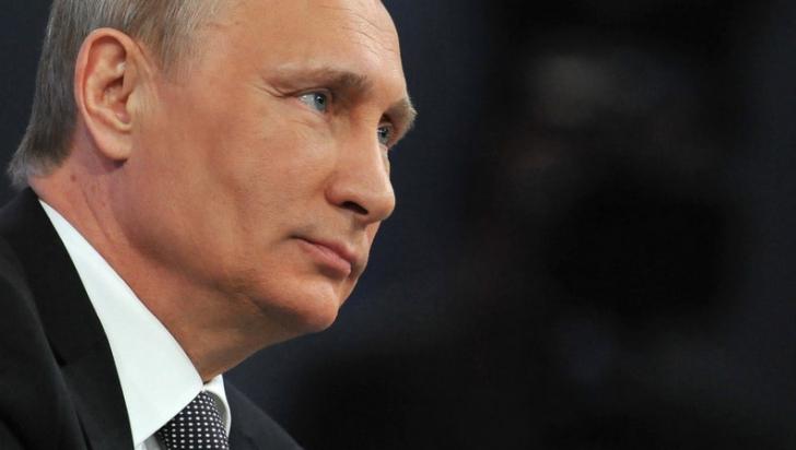 Putin prevede o criză economică aşa cum nu s-a mai văzut până acum. De unde porneşte totul