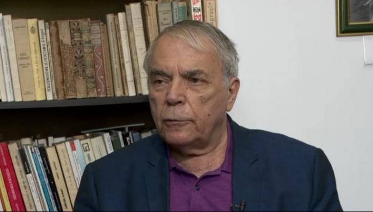 Nicolae Manolescu, reales preşedinte al Uniunii Scriitorilor