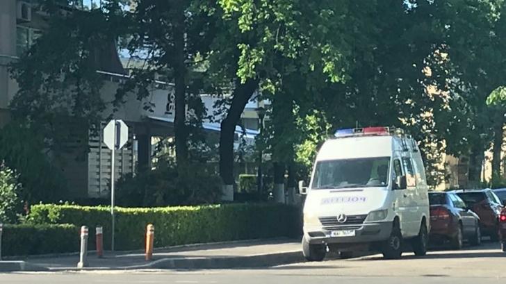 Moarte suspectă în staţiunea Mamaia - criminaliştii investighează la faţa locului
