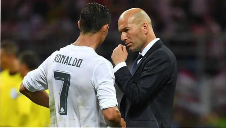 Liga Campionilor. Zinedine Zidane, anunţ-ŞOC după meciul cu Liverpool