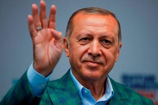 Alegeri prezidenţiale Turcia, rezultate parţiale. Erdogan se clasează pe primul loc