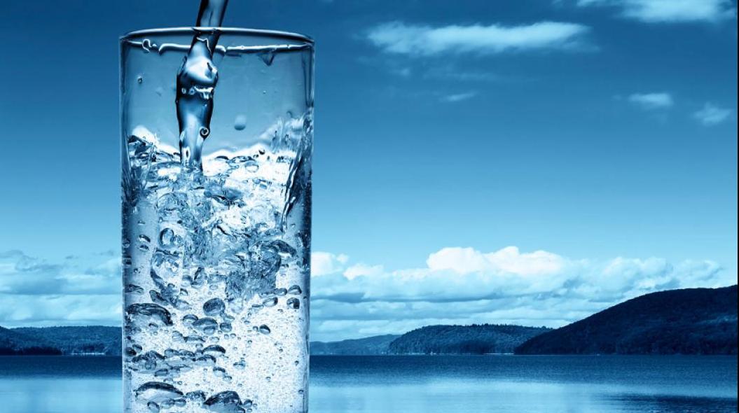 Apa japoneză, soluția care te ajută să slăbești!
