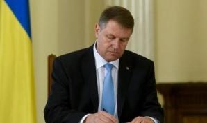Cine a depus o plângere penală pe numele lui Iohannis
