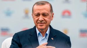 Alegeri în Turcia