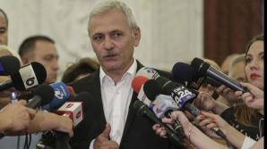 Liviu Dragnea, dispus să dea foc coduriloe penale doar ca să scape de condamnare