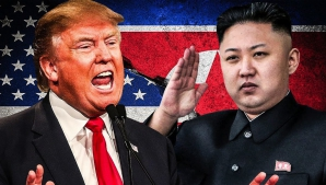 Donald Trump și KIm Jong-un, summit istoric