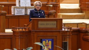 Viorica Dăncilă susține 100% modificările la procedura penală!