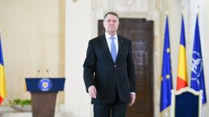 Klaus Iohannis: Opinia Comisiei de la Veneţia, extrem de necesară