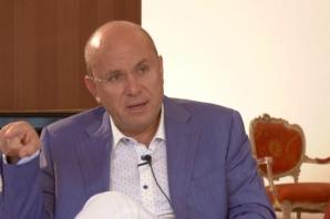 Cozmin Gușă, la Realitatea Românească
