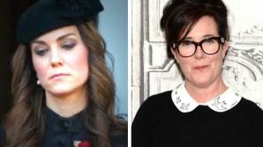 Designerul preferat al lui Kate Middleton s-a spânzurat. Ce a scris în biletul de adio