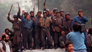 28 de ani de la Mineriada din iunie 1990