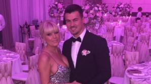 """Prima declaraţie a iubitului Elenei Udrea după condamnare: """"Nu o pot lăsa singură"""""""