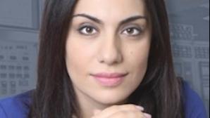 Carina Țurcan
