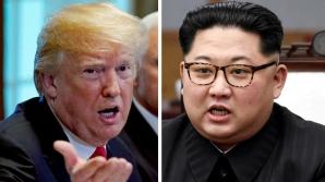 Coreea de Sud salută anunţul lui Trump privind summitul cu liderul nord-coreean
