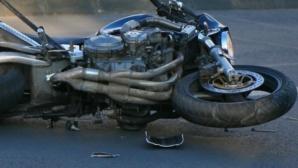 Motociclist român, mort în Germania. Trupul a zăcut în câmp ore întregi până a fost găsit / Foto: Arhivă