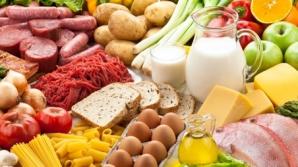 Lista alimentelor care scad colesterolul rău
