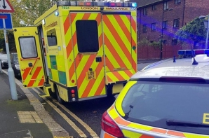 Doi morţi şi 18 răniţi, într-un accident în Marea Britanie