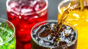 Comercianții nu vor mai avea voie să vândă băuturi energizante copiilor sub 18 ani