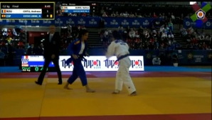 Balcaniada de Judo pentru Juniori de la Sibiu: Noi medalii pentru România
