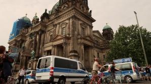 INCIDENT ARMAT în Germania. Focuri de armă într-o catedrală