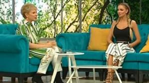 """Cum a pus-o Teo Trandafir la punct pe Bianca Drăgușanu: """"Ești liberă să te ridici și să pleci!"""""""