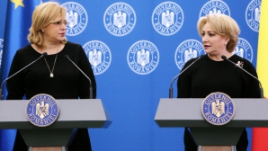 Surse: Viorica Dăncilă nu prinde 2019 la Guvern. Corina Creţu i-ar putea lua locul