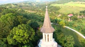 INCREDIBIL. Locul din România unde se căsătoresc cupluri pentru totdeauna