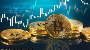 Bitcoin, în cădere liberă. Criptomoneda a scăzut dramatic